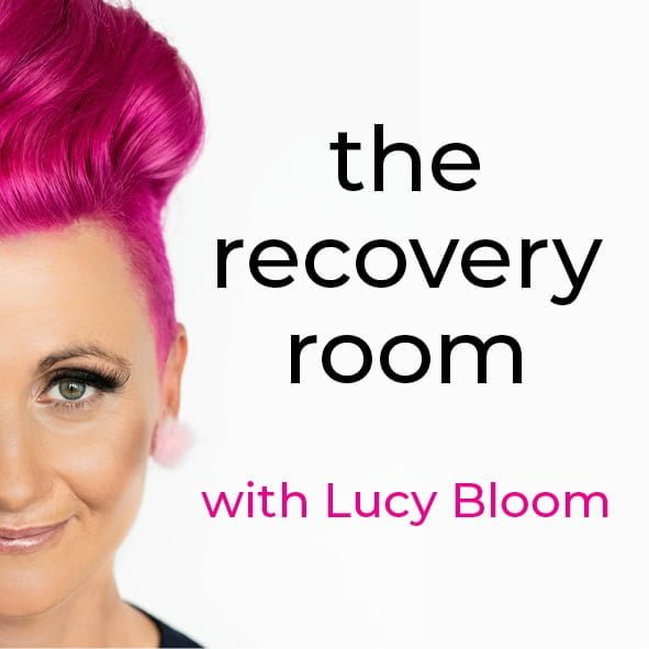 Podcast with Lucy Bloom